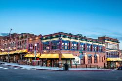 Century Casino & Hotel Cripple Creek