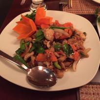Som Tum Fine Thai Cuisine