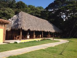 Restaurante Hacienda Quebrada de Agua