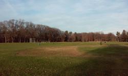 Van Horn Park