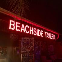 Beachside Tavern