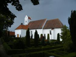 Bregnet Kirke