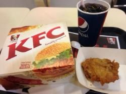 KFC - Orchard Cineleisure