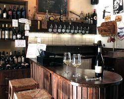 Vineria La Fortezza