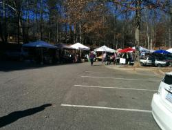 North Asheville Tailgate Market
