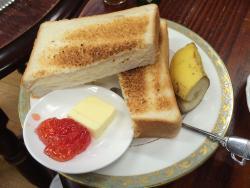 Edofukagawa Coffeehonpo