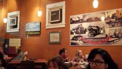 Ol Railroad Cafe