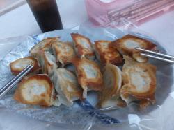 Chen's Dumpling King