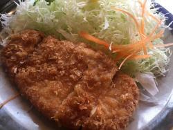Tonkatsukawazen