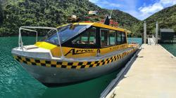 Arrow Water Taxis