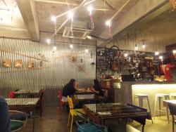 Depot VLO Cafe