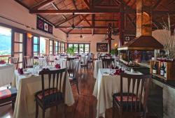 Tavan Restaurant