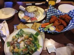Miltons Restaurant