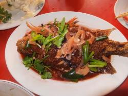 Xiao Song Seafood