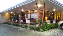 Restaurante La Candelaria