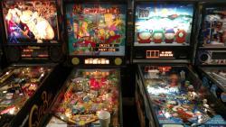 Pinball Wizard Arcade