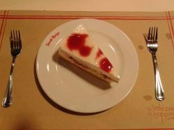Secret Recipe Cafe