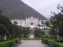 Ramsar Kowsar Hotel
