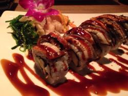 Pong Bar & Sushi