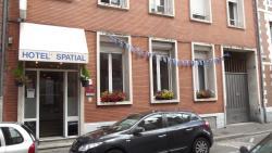 Hotel Au Spatial