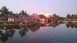 Grand Palladium Kantenah Resort and Spa