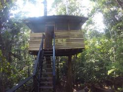 Reserva Natural Omagua