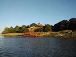Bagan Boat Trips