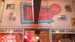 Doughbox Diner