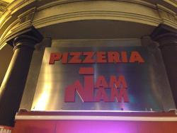 Pizzeria Nam Nam