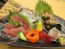 Sushi Misakimaru Yotsuya 2chome