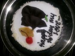 India Cake House