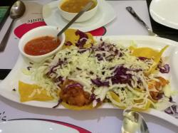 Chi's Cibos Restaurante