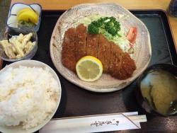 Katsushige