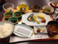 Matsukaze Nishitetsugrandhotel