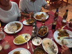 The New Delhi Indian Restaurant