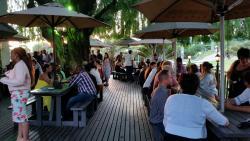 Bosveld Lapa Restaurant
