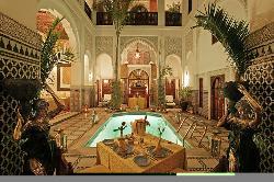 Restaurant Esprit du Maroc