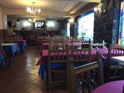 Restaurante Casa Pardo