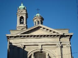 Chiesa di Santa Maria della Vittoria
