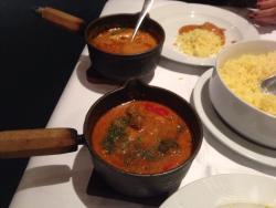 Restaurant Maharadscha