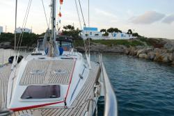 Excellent Yachting Daily Cruise Milos