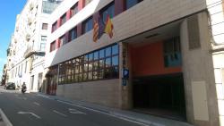 Ronda Lesseps Hotel