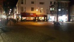Costa Coffee Abingdon