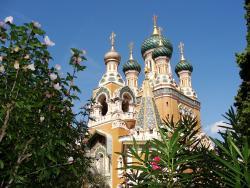 圣尼古拉俄国东正教大教堂