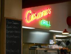 Cascone's Grill