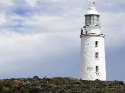 Bruny Island Lighthouse Tours