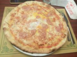Alyas - Voglia di Pizza