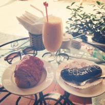 Pastelles de Saigon