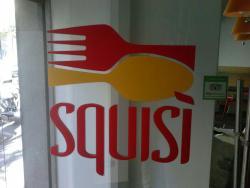 Squisi'