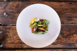 Malva Cocina de Baja California